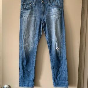 AG Nolan Jeans